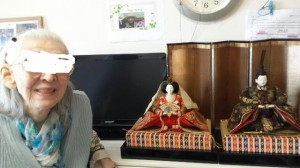 母ひな2017年3月 - コピー (2)